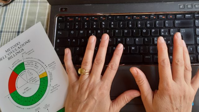Insegnamento online